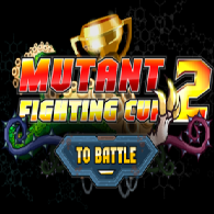 Взломанный Mutant Fighting Cup 2 для Андроид
