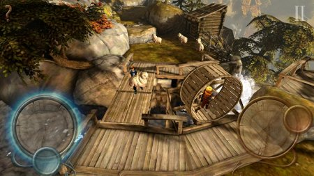 Brothers a Tale of two Sons для Андроид